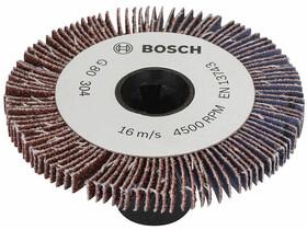 Bosch lamellás csiszoló henger 1600A00151