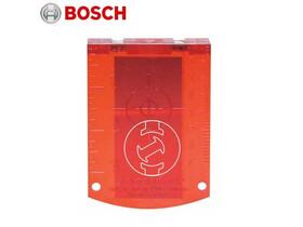 Bosch Laser Target (red)