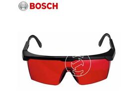 Bosch Laser Glasses (Red)