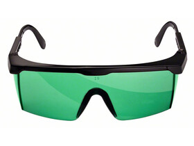 Bosch Laser Glasses (Green