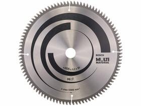 Bosch MultiMaterial ø 305 x 3,2 / 2,5 x 30 mm körfűrészlap