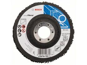 Bosch N377 ø 115 mm, ø 22,23 mm, SiC négertárcsa