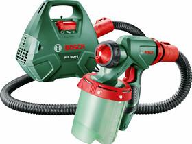 Bosch PFS 3000-2 elektromos festékszórógép