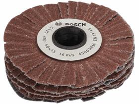 Bosch rugalmas csiszolóhenger 1600A00155