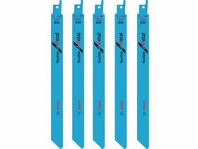 Bosch S 1122 AF Flexible for Metal 225x19x0,9 mm orrfűrészlap