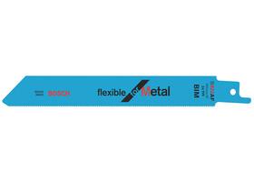 Bosch S 922 AF Flexible for Metal 150x19x0,9 mm orrfűrészlap
