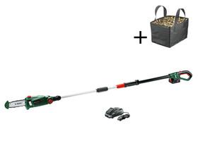 Bosch UniversalChainPole 18 akkus magassági ágvágó