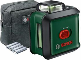 Bosch UniversalLevel 360 vonallézer