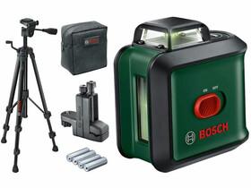 Bosch UniversalLevel 360+TT 150 vonallézer