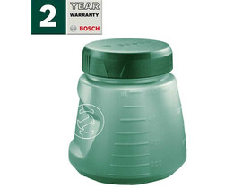 Bosch 800 ml paint contain