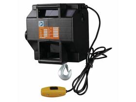 Unicraft ESW 1360 elektromos csörlő