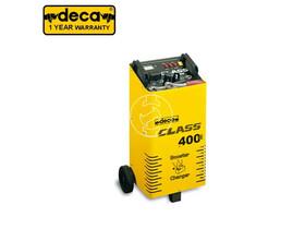 Deca Class Booster 400E