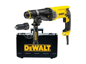 DeWalt D25144K-QS