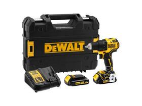 DeWalt DCD708S2T-QW