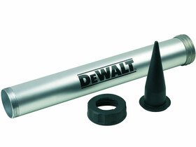 DeWalt DCE5801-XJ 600 ml adagoló henger kittkinyomóhoz DCE560/571/580-hoz