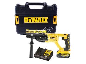 DeWalt DCH133M1-QW