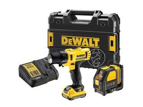DeWalt DCK215D2T-QW