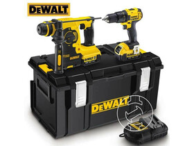 DeWalt DCK287M2-QW