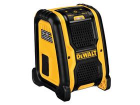 DeWalt DCR006-XJ Bluetooth hangszóró (akku és töltő nélkül)