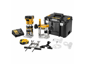 DCW604P2 dewalt_dcw604p2_18v_xr_8mm_plungefixed_router_50ah_kit_0