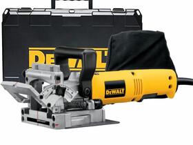 DeWalt DW682K-QS lapostiplimaró csomagsérült