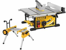 DeWalt DWE7485RS-QS elektromos asztali körfűrész