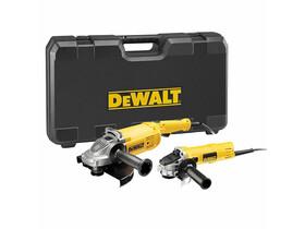 DeWalt DWE494TWIN-QS gépcsomag