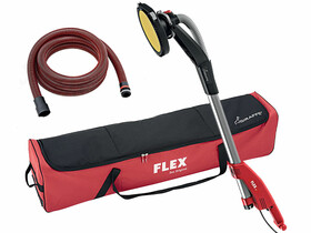 Flex GE 7 + MH-R + SH 230/CEE elektromos falcsiszoló zsiráf