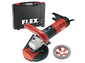 Flex LD 15-10 125 R