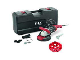 Flex LD 18-7 150 R, Kit E-Jet