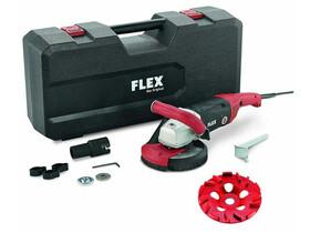 Flex LD 18-7 150 R, Kit E-Jet