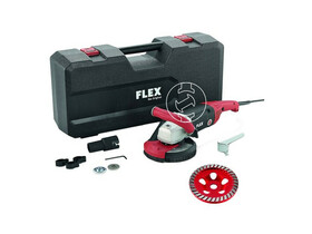 Flex LD 18-7 150 R, Kit Turbo-Jet