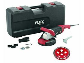 Flex LD 18-7 150 R, Kit Turbo-Jet