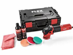 Flex XFE 7-12 80 Set 230/CEE polírozógép