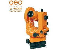 Geo-Fennel FET 500