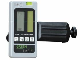 Green Liner GLV vevőegység