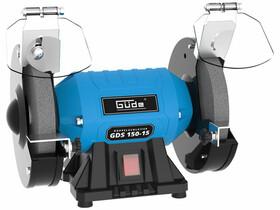Güde GDS 150-15 kettős köszörű