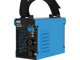 Güde GIS 161 bevontelektródás inverteres hegesztőgép