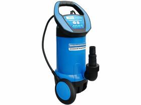 Güde GS 4001 kompakt szennyvízátemelő