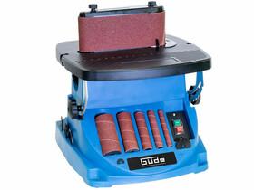 Güde GSBSM 450 oszcillációs orsó- és szalagcsiszoló