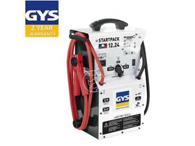 GYS Startpack 12.24