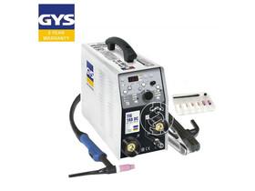 GYS MI TIG 168 DC HF