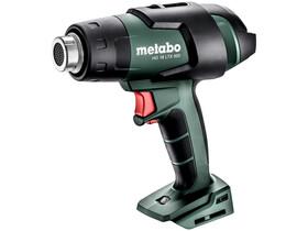 Metabo HG 18 LTX 500 akkus hőlégfúvó