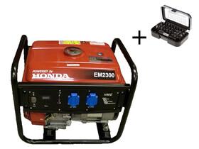 Honda EM 2300 áramfejlesztő