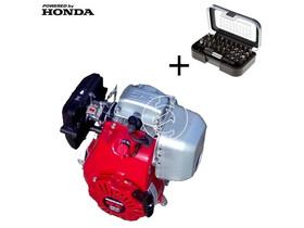 Honda GX-100 KRE4