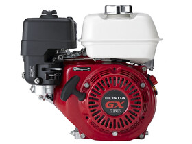 Honda GX-160 Q Ø19,05 mm főtengelyű berántós motor