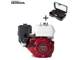 Honda GX-200 V berántós