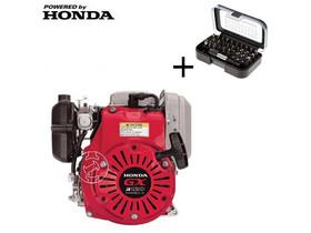 Honda GXR-120
