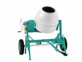 IMER Syntesi 250 R betonkeverő 230V