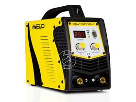 Iweld HD 250 LT IGBT